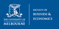 Faculty of Business and Economics logo